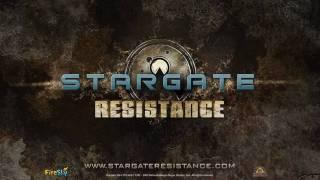 Stargate Resistance - Trailer