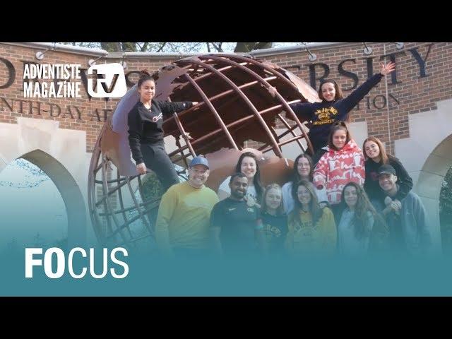 Voyage aux racines de la foi adventiste - Jeunesse de l'église lusophone de Genève