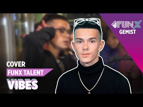 RONNIE FLEX - 4/5 | COVER BY NATE | FUNX TALENT - VIBES