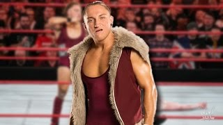 Pete Dunne 1st WWE Theme Song For 30 minutes - Young & Bitter
