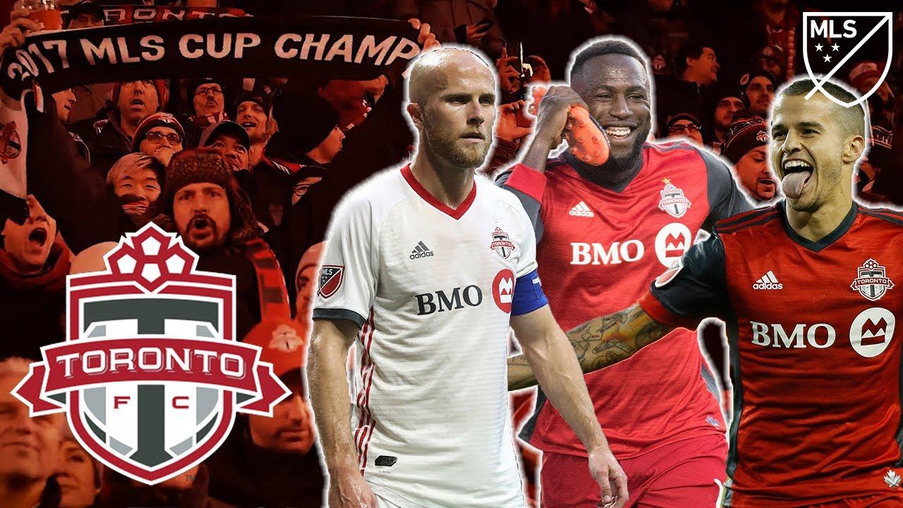 From Struggling Team to Regional Titan: Soccer in Toronto