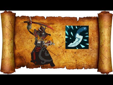 видео: dota 2 секреты (tips & tricks). juggernaut и blink dagger
