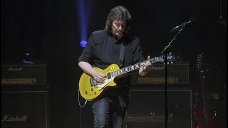 STEVE HACKETT – Wuthering Nights: Live In Birmingham (Official Trailer)