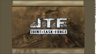 Joint Task Force. Skirmish. 1 JTF VS 2 (Iraq city)