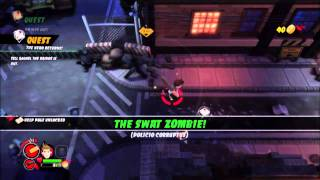 All Zombies Must Die (PC, PS3, Xbox 360)