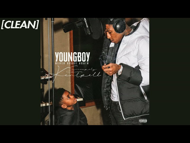 [CLEAN] YoungBoy Never Broke Again - Life Support