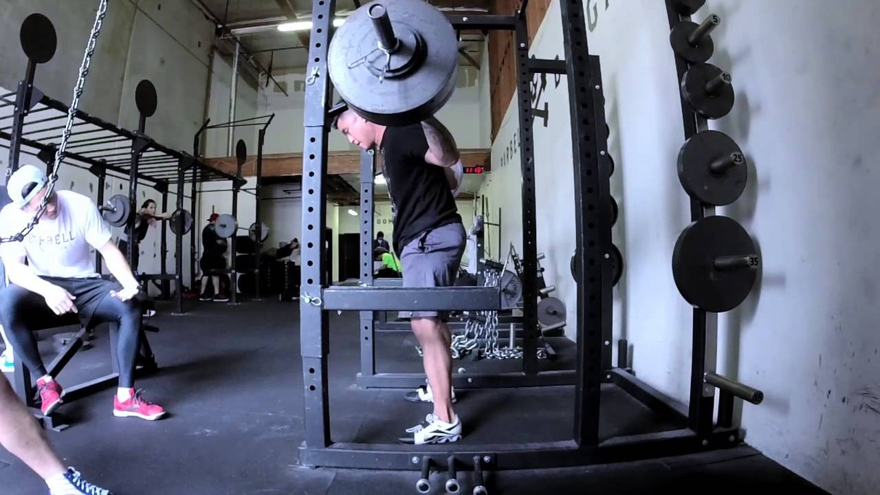 TRAINING WITH OLY SHOES (SQUAT SHOES) - YouTube fe81556fb