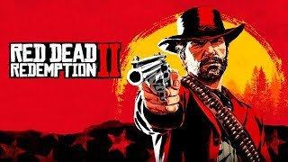 Red Dead Redemption 2: TRÁILER OFICIAL #3
