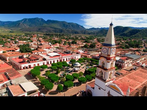 Vive Vallarta - Episodio 18 (Mascota, Jalisco. Pueblo Mágico)