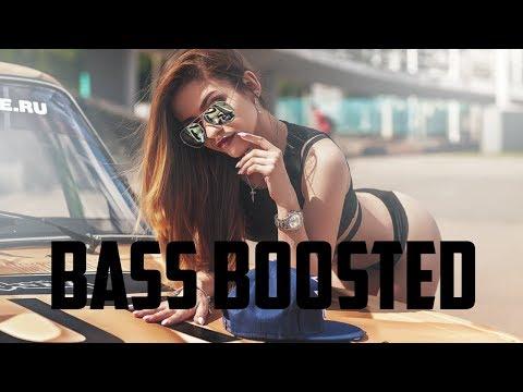 Brazilian Bass Music Mix - Bass Boosted