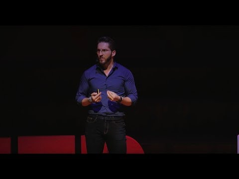Africa, Stupid! | Marek Zmysłowski | TEDxKoszalin