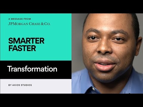 Autism-Friendly Workplace | Smarter Faster | JPMorgan Chase & Co