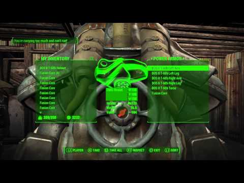 Fallout 4 More Questing