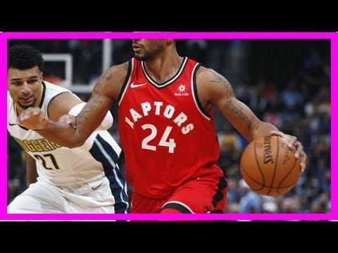 Sport News - The Raptors had a lot of powell's standard reserve | Toronto star