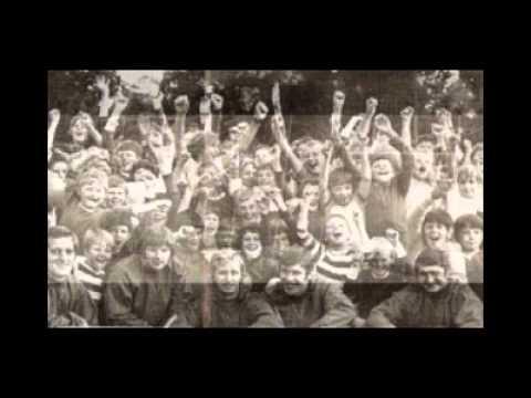 Aberdeen FC 1970 - 76