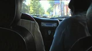 """Уроки вождения для автоледи.  Урок 10  """"Не надо ля ля"""""""