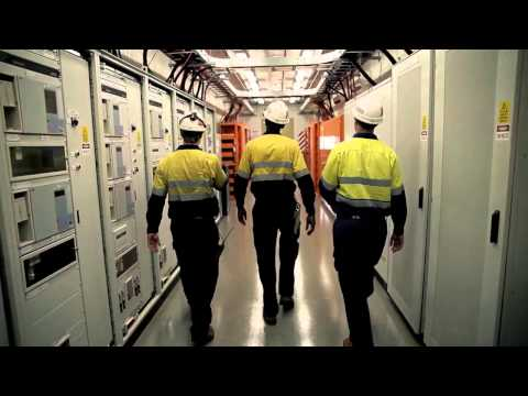 Rio Tinto - Electrical Engineers