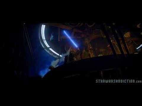 Star Wars music video - Dredd Song