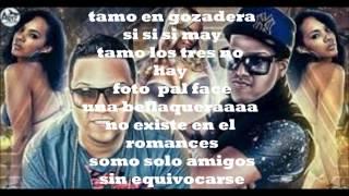 (LETRA) Mega Sexxx Ft. Randy Nota Loca - Tamo En Gozadera