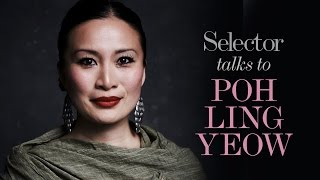 Video Poh Ling Yeow's exclusive interview with Selector Magazine download MP3, 3GP, MP4, WEBM, AVI, FLV Maret 2018