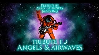 Tribute To Angels & Airwaves Bandung | Part II