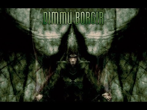 Dimmu Borgir - Relinquishment Of Spirit And Flesh mp3 indir