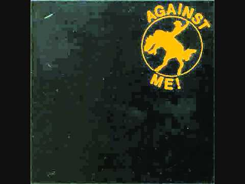 Against Me! - The Acoustic EP (Full EP)