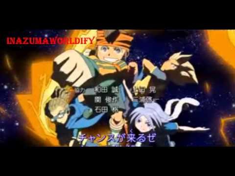 inazuma eleven ending 3 full