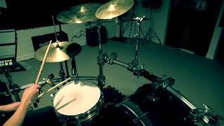 Young Dumb & Broke - Khalid (Drum Cover)