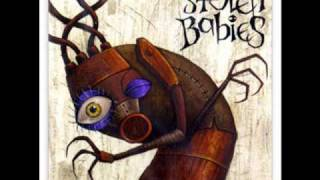 Stolen Babies - Grubbery (Uncooked version) With Lyrics