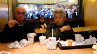 Alzheimer's disease and your diet thumbnail