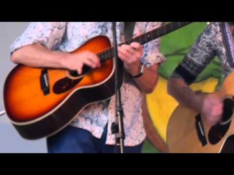 Earthquake, Hurricane & Floods - Hardin Burns - Americana Music Band - Folk Americana Music