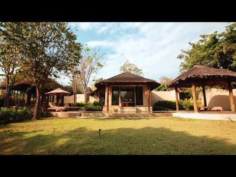 Guest Villas at The Naka Island, Phuket