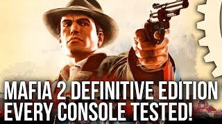 Download lagu Mafia 2 Definitive Edition - All Consoles Tested - What's Up with PS4 Pro Performance?