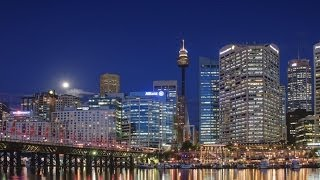 #251. Сидней (Австралия) (лучшие фото)(Самые красивые и большие города мира. Лучшие достопримечательности крупнейших мегаполисов. Великолепные..., 2014-07-01T19:26:23.000Z)