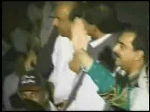 Musharraf interview after Bhutto assassination - Part 1/2