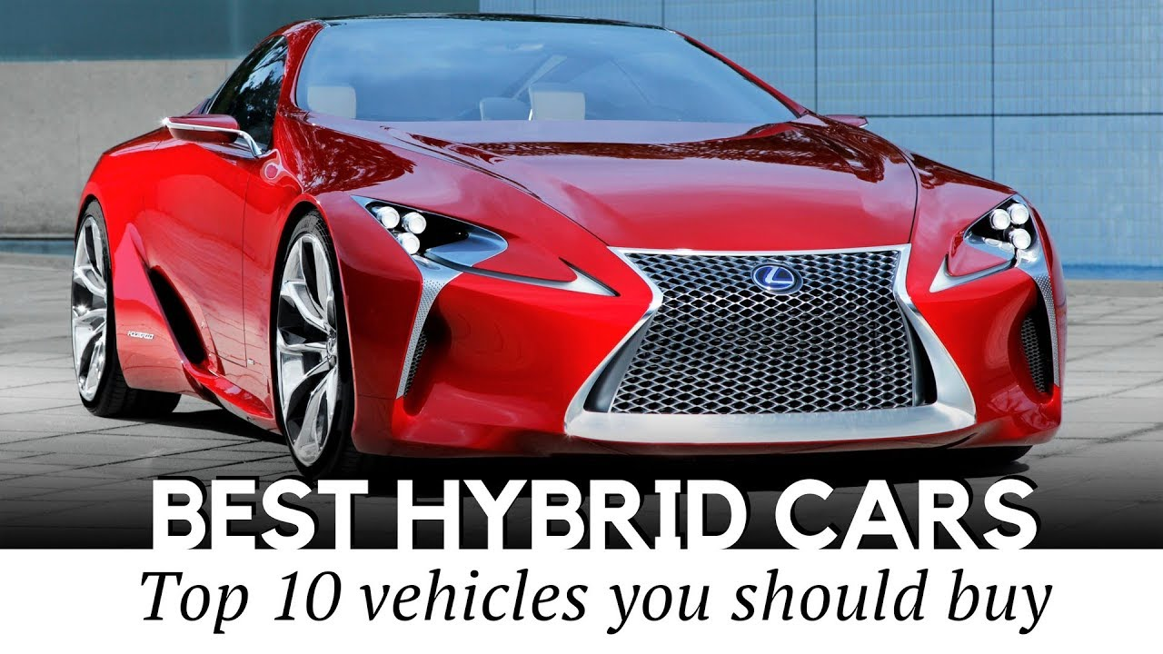 10 Hybrid Cars With Best Gas Mileage Fuel Economy And Specifications Reviewed
