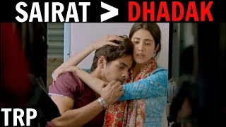 5 Reasons Why 'Dhadak' Missed The Mark & No One Is Talking About It!