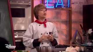 La vie de Croisiere de Zack et Cody - Premieres minutes Le cuisinier de ces dames