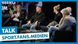 Baixar Talk | Sport.Fans.Medien | Udo-Steinberg-Symposium 2015