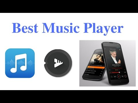 Best Music Player Android App in Tamil
