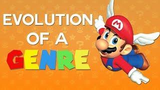 Super Mario 64 | Elevating A Genre