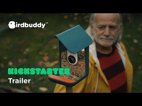 Bird Buddy (Kickstarter video)