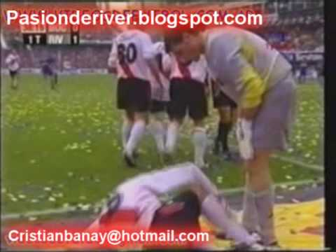Fútbol en vivo. River - Boca. Fecha 10. Torneo Primera División 2014. FPT. from YouTube · Duration:  2 hours 52 minutes 17 seconds
