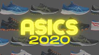 Asics Running Shoes 2020