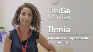 UniGe Stories: Ilenia Bartucca