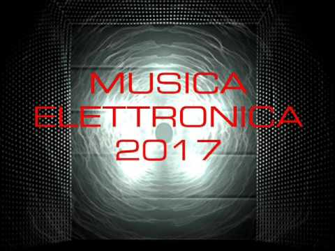 MUSICA ELETTRONICA 2017 MIX BY STEFANO DJ STONEANGELS