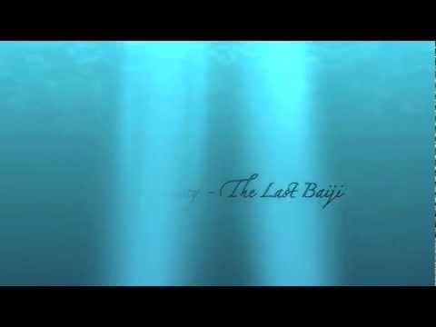 Asian Serenity - The Last Baiji