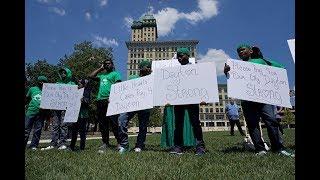 Death of Dayton gunman's sister makes family history a focus