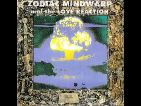Zodiac Mindwarp & The Love Reaction - Feed My Frankenstein